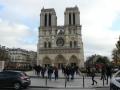 Kathedrale Notre Dame in Paris