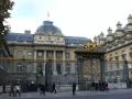 Pariser Justizpalast