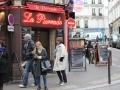 Straßenszene-Paris-III©