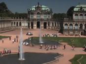 Dresden – Touristenmagnet und Zentrum des Pegida-Protests / Foto: GEOLITICO