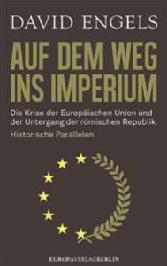 Auf dem Weg ins Imperium © Europaverlag