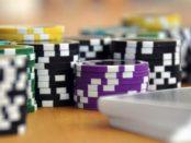 Gluecksspiel im Internet ist eine Wachstumsbranche