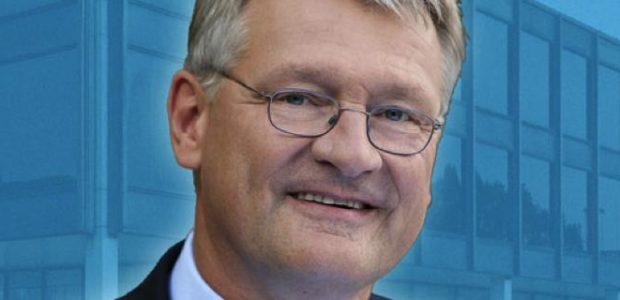 AfD-Chef Joerg Meuthen / Quelle: Joerg Meuthen: http://meuthen.afd-fraktion-bw.de/person/portrait