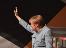 Bundeskanzlerin Angela Merkel / Quelle: Pixabay, lizenezfreie Bilder, open library: https://pixabay.com/de/merkel-bundeskanzlerin-angela-merkel-2906016/