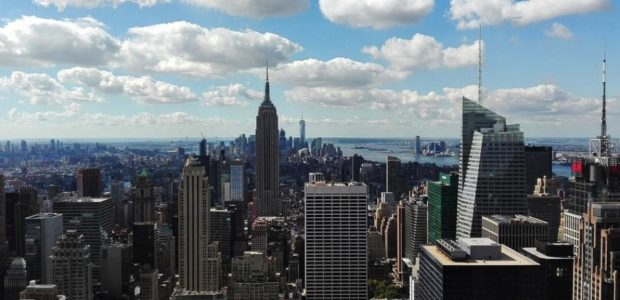 New York Panorama / Quelle: Pixabay, lizenezfreie Bilder, open library: https://pixabay.com/de/new-york-ansicht-panorama-manhattan-2198199/