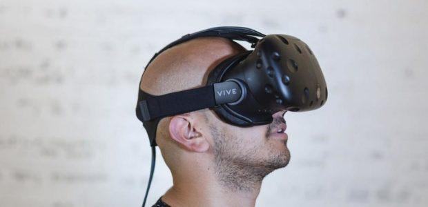 Virtuelle Realität / Quelle: Pixabay, lizenezfreie Bilder, open library: Die nächste Spiele-Generation