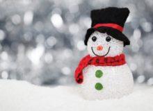 Winter / Quelle: Pixabay, lizenezfreie Bilder, open library: https://pixabay.com/de/weihnachten-schnee-schneemann-316448/