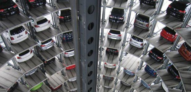 Autos / Quelle Pixabay, lizenezfreie Bilder, open library: https://pixabay.com/de/autos-technik-vw-parkhaus-214033/