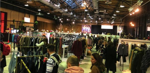 Seek Modemesse Berlin © GEOLITICO