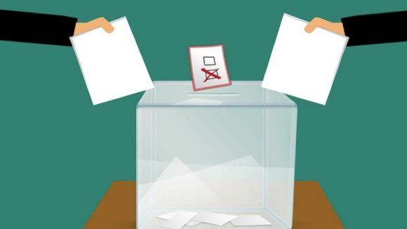 FDP / AfD/ CDU / Wahl / Kandidaten/ Quelle: Pixabay, lizenzfreie Bilder, open library: https://pixabay.com/de/abstimmung-stimmzettel-box-papier-3569999/