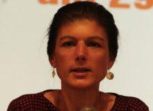 Sahra Wagenknecht / Quelle: Pixabay, lizenezfrei Bilder, open library: https://pixabay.com/de/photos/sahra-wagenknecht-politiker-1785738/
