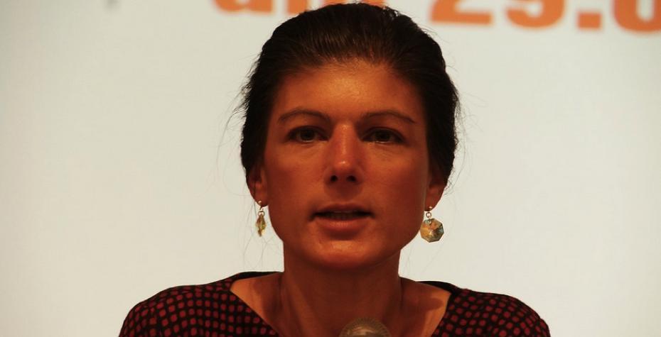 Sahra Wagenknecht Gallery
