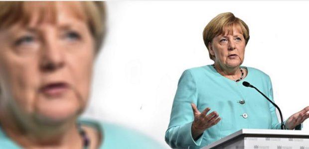 Angela Merkel / Quelle: Pixabay, lizenezfreie Bilder, open library: https://pixabay.com/de/photos/merkel-bundeskanzlerin-deutschland-2537927/