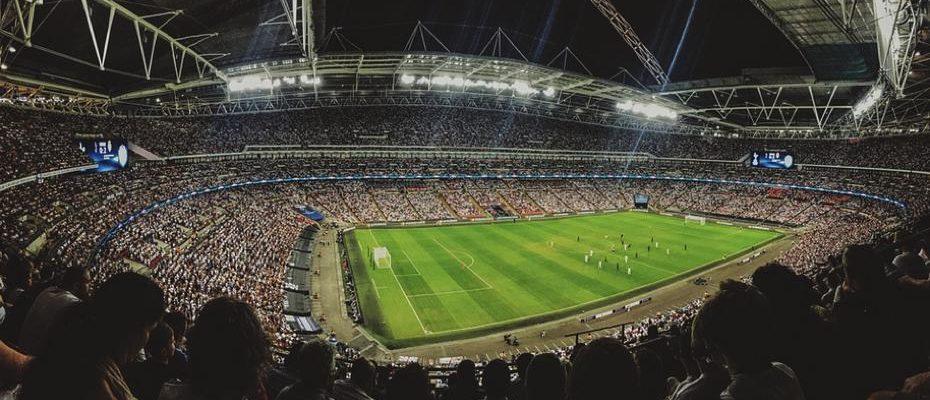 Fußbalstadion