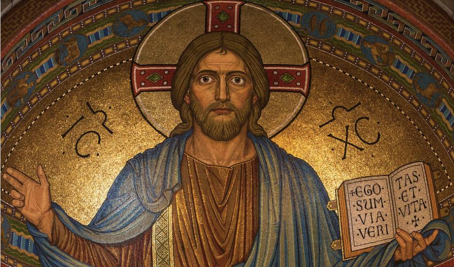 Christentum Gott