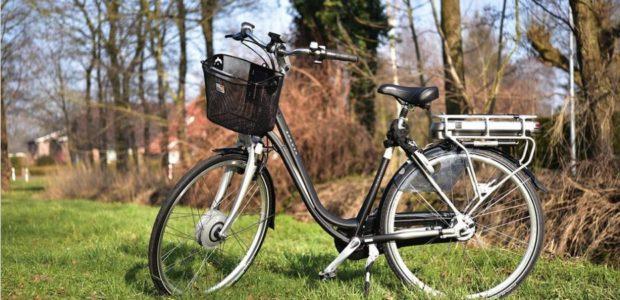 E-Bike / Quelle: Pixabay, lizenezfreie Bilder, open library: https://pixabay.com/de/photos/ebike-e-bike-fahrrad-fahren-rad-635544/
