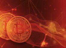 Bitcoin / Quelle: Pixabay, lizenezfreie Bilder, open library: https://pixabay.com/de/illustrations/bitcoin-block-kette-finanz-bergbau-3406638/