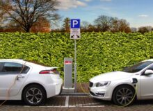 Elektroauto / Quelle: Pixabay, lizenezfreie Bilder, open library: https://pixabay.com/de/photos/elektroauto-hybrid-auto-aufladen-2783573/Joenomias