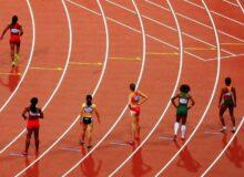Leichtathletik / Quelle: Pixabay, lizenezfreie Bilder, open library: Free-Photos https://pixabay.com/de/photos/rennen-leichtathletik-laufen-sport-801940/