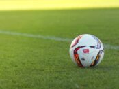 Fußball-Bundesliga / Quelle: Pixabay, lizenezfreie Bilder, open library, Moinzon, https://pixabay.com/de/photos/fu%C3%9Fball-bundesliga-ball-stadion-1439082/