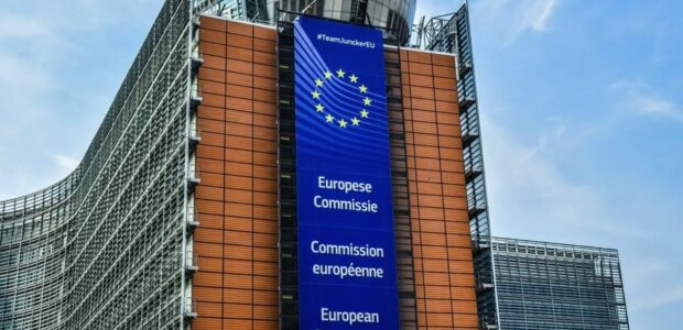EU-Kommission / Quelle: Pixabay, lizenzffreie Bilder, open library: dimitrisvetsikas1969; https://pixabay.com/de/photos/belgien-br%C3%BCssel-3595351/