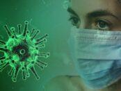 Covid 19 / Quelle: Pixabay, lizenezfreie Bilder, open lihttps://pixabay.com/de/photos/coronavirus-virus-maske-corona-4914028/
