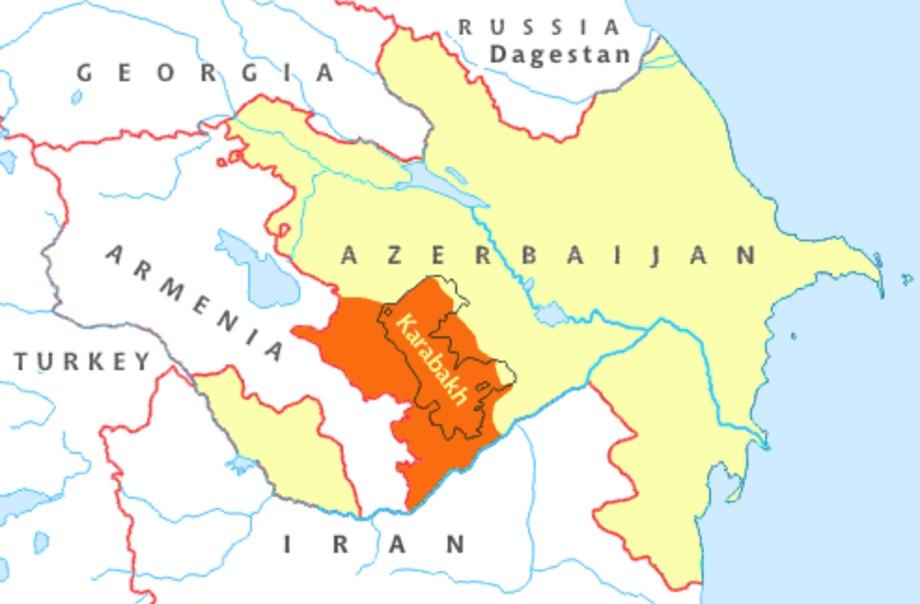 Karte/ Quelle: https://upload.wikimedia.org/wikipedia/commons/f/f6/Az-qa-kaart-en.png