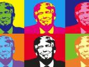 Donald Trump / Quelle: Pixabay, lizenzfreie Bilder, open library: tiburi; https://pixabay.com/de/illustrations/donald-trump-politiker-amerika-1547274/