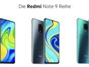 Xiaomi Redmi Note 9 Pro / Quelle: Xiaomi; https://www.mi.com/de/redmi-note-9-pro/