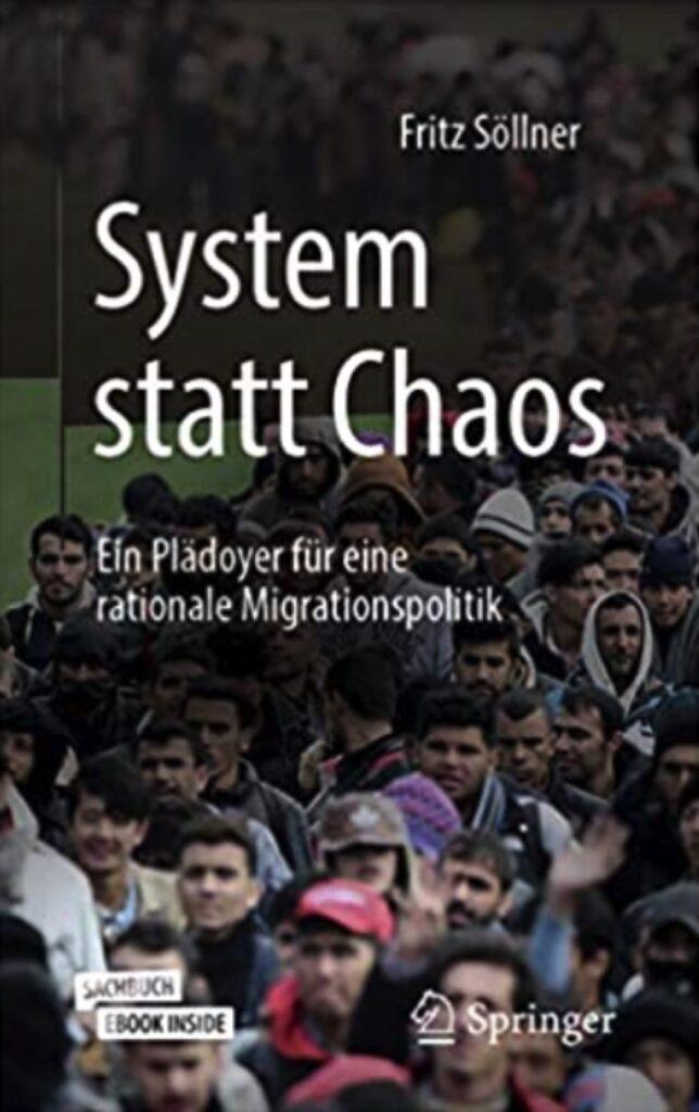 Das neue Buch von Fritz Söllner.