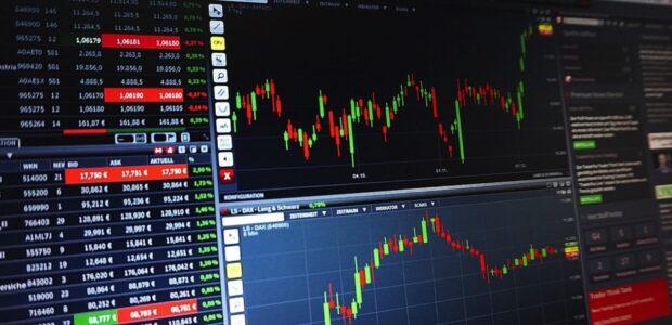 Trading Software / Quelle: Pixabay, lizenezfreie Bilder, open library: PIX1861; https://pixabay.com/de/photos/chart-trading-kurse-forex-analyse-1905225/