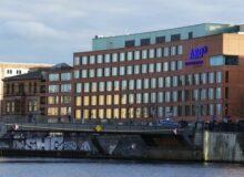 Maaßen / Tagesschau / ARD Hauptstadstudio Berlin / Quelle: Pixabay, lizenzfreie Bilder, open library: falco, https://pixabay.com/de/photos/berlin-hauptstadt-architektur-4711945/