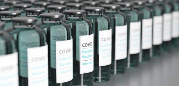 Impfstoff / Quelle: Pixabay, lizenzfreie Bilder, open library: torstensimon: https://pixabay.com/de/photos/impfstoff-covid-19-ampullen-impfung-5909944/