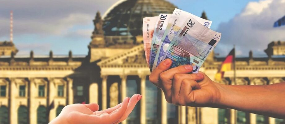 Steuereinnahmen / Quelle: Pixabay, lizenzfreie Bilder, open library: Capri23auto: https://pixabay.com/de/photos/geld-euro-finanzen-w%C3%A4hrung-3864576/