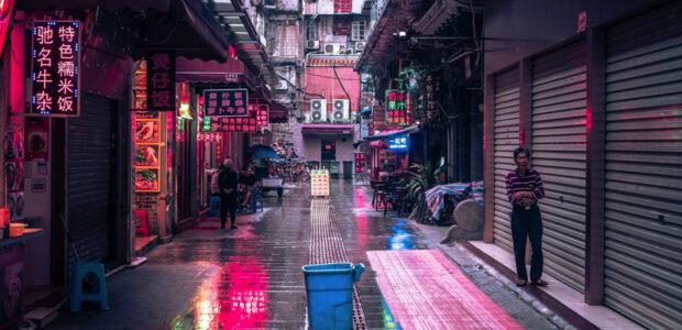 Corona-Angst zurück in China – Lockdown in Guangzhou