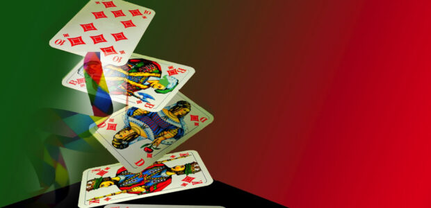 Online Casino / Gluecksspiel / Quelle: Pixabay, lizenzfreie Bilder, open library: mortiz320: https://pixabay.com/photos/cards-card-game-luck-can-play-fun-4591729/