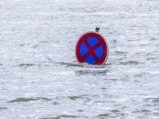 Naturschutz / / Quelle: Pixabay, lizenzfreie Bilder, open library: MichaelGaida; https://pixabay.com/de/photos/wasser-%c3%bcberschwemmung-hochwasser-4944009/